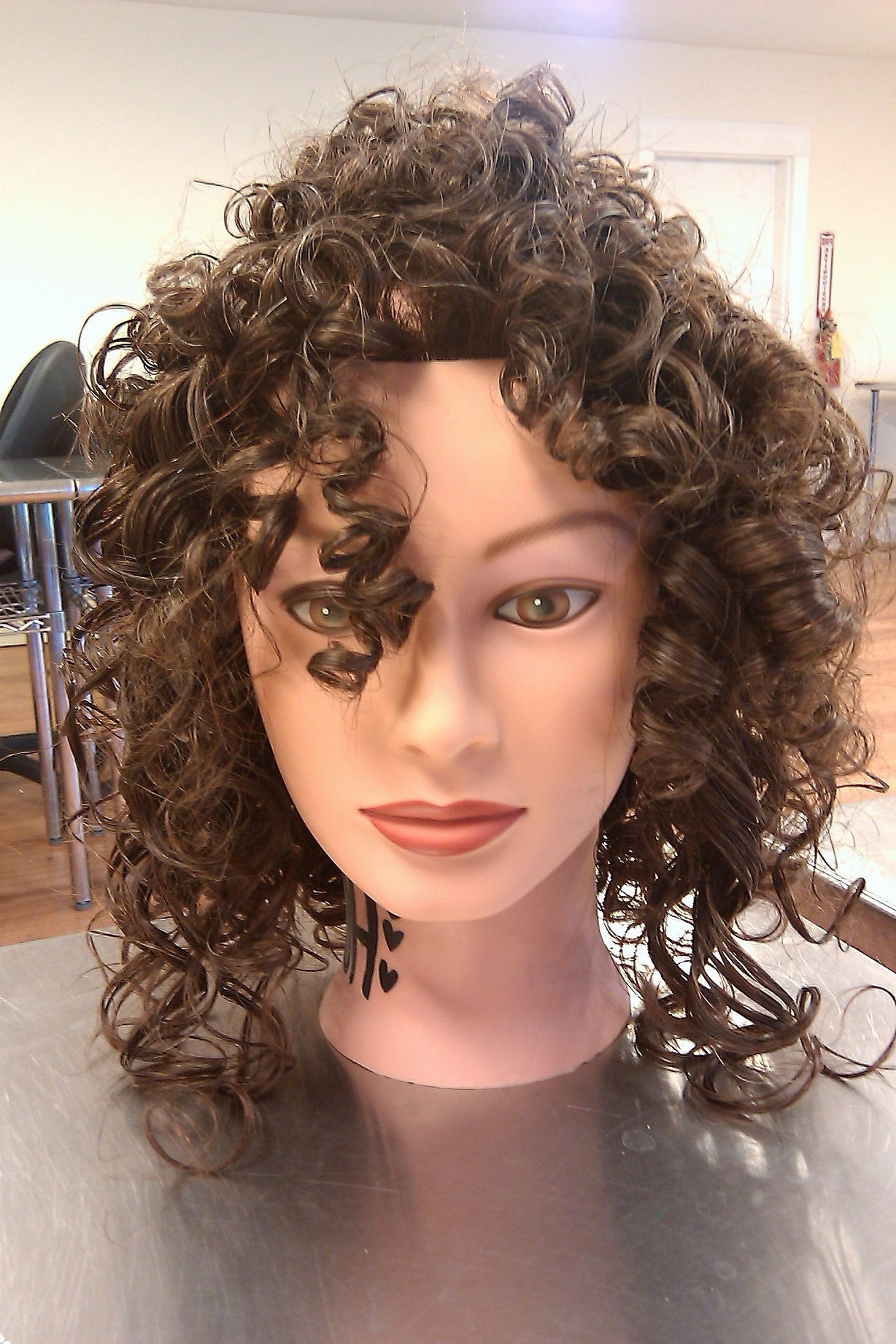 Which Perm hairstyles Design is Best For You?