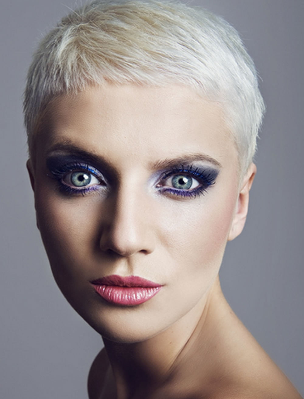 Beautiful Styles With Pixie Cuts for Thick Hair
