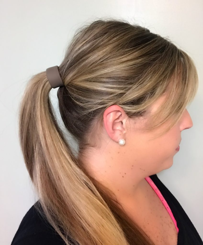 Improve Your Style With a Pony O Hair Cut