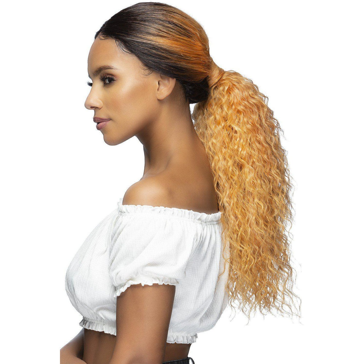 Find Your Beautiful Styles With a Ponytail Wig