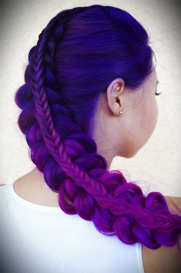 Pravana Hair Color – Design Of The Rich And Powerful
