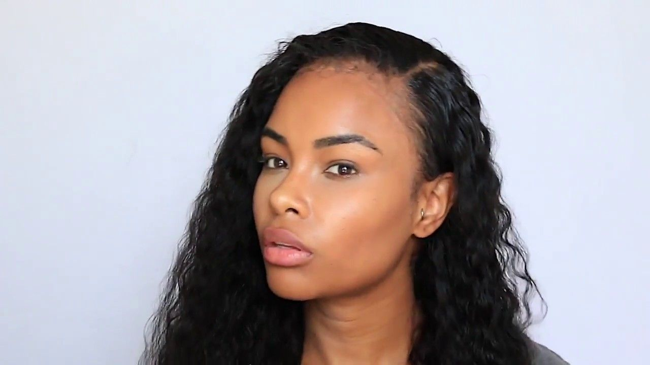 How to Find Your Latest Premium Lace wig!