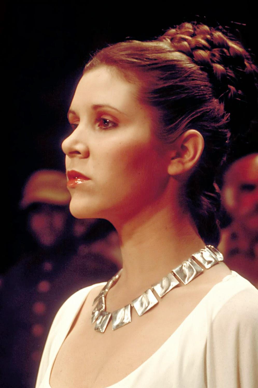 How to Do a Great Princess Leia Hair Design