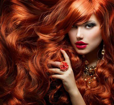 Finding The Rarest Hair Color For Your Hairstyle