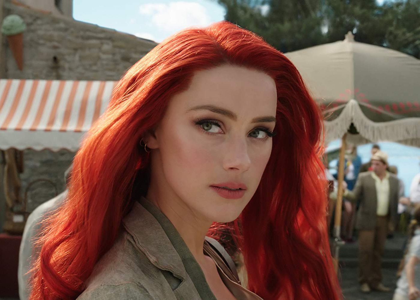 Model Ideas For Red Hair Wigs