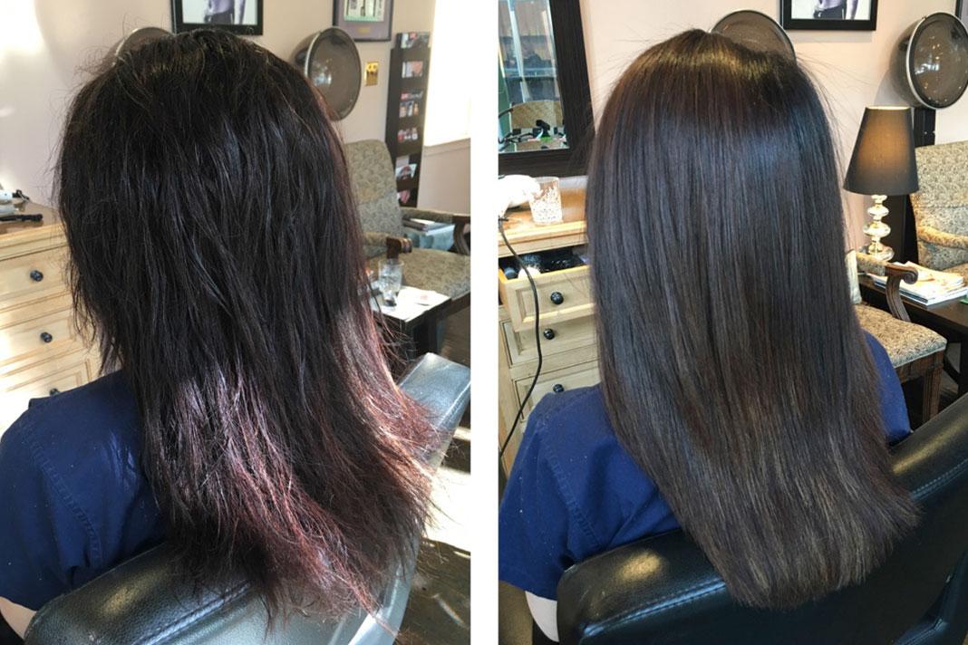 Find Best Design For Repair Damaged Hair