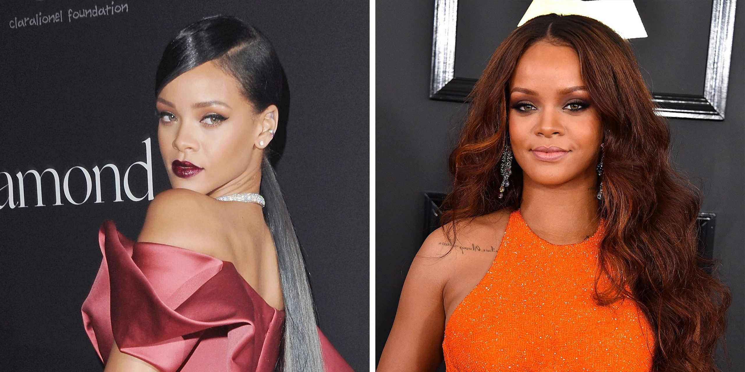 Rihanna Hair Design – 4 Best Style Ideas For Females