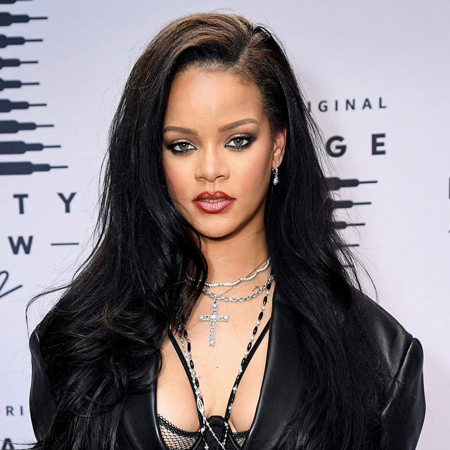 How to Get Your Perfect Rihanna Hairstyles