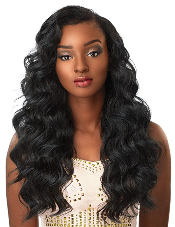 Latest Trend Sensationnel Wigs