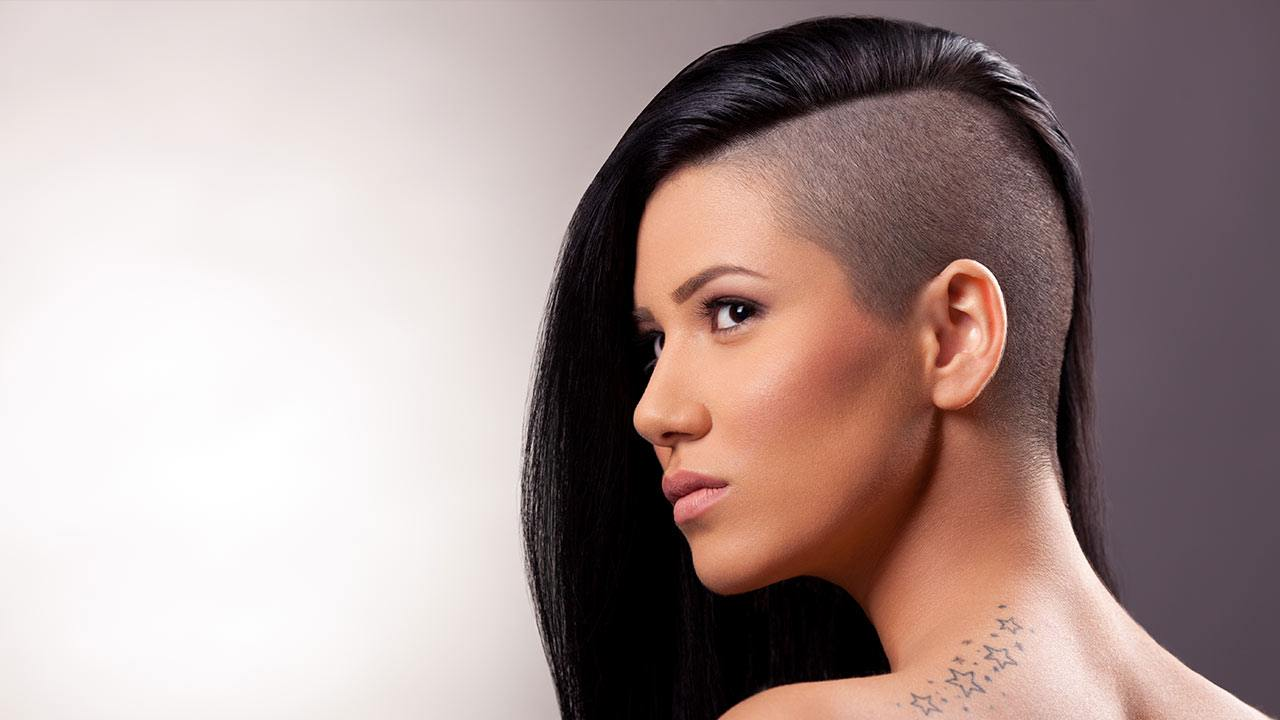 Shaved Hairstyles – Tips on Creating an Easy Going Style For Men and Women