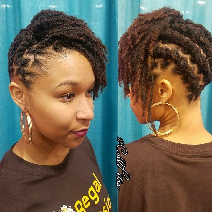 Short Dread Hairstyles – How to Make a Statement With Your Hair