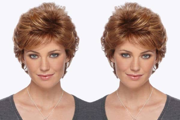 Facts About Short feathered Hair Style