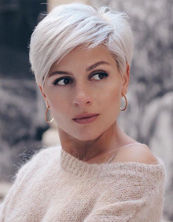 Beautiful Short Hair 2020