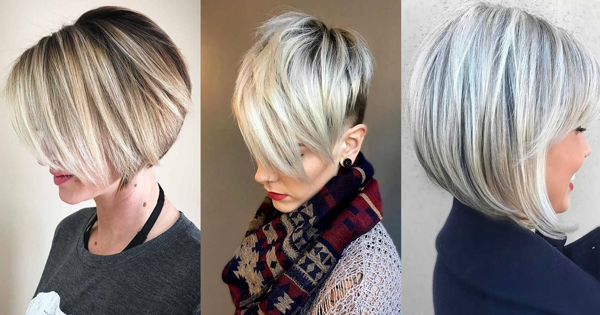 Short Pattern for Women – Your Most Fashionable hair Cut of All