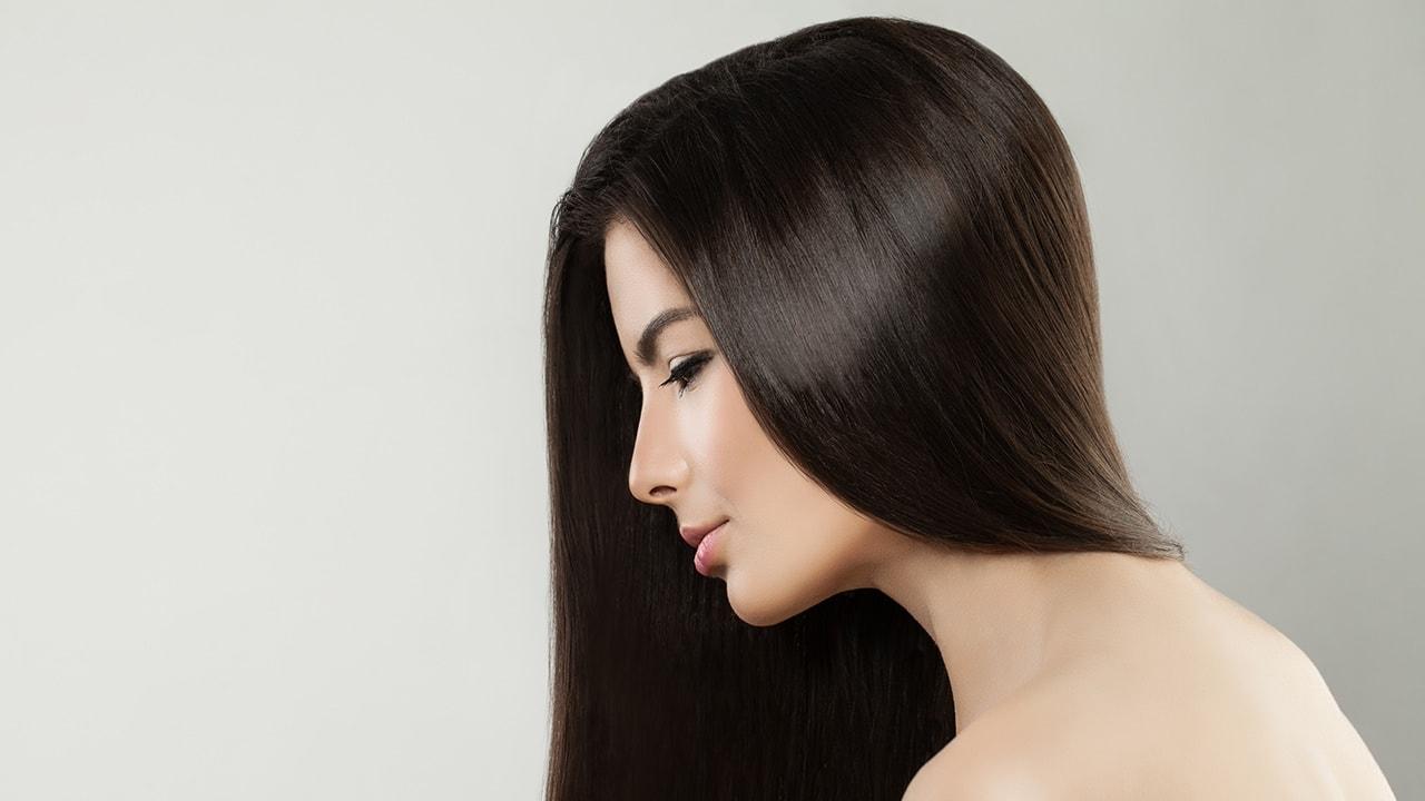 Modern Design Ideas for Long sleek Hair