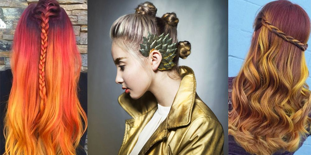 Star Wars Hairstyles – Choose the Right One
