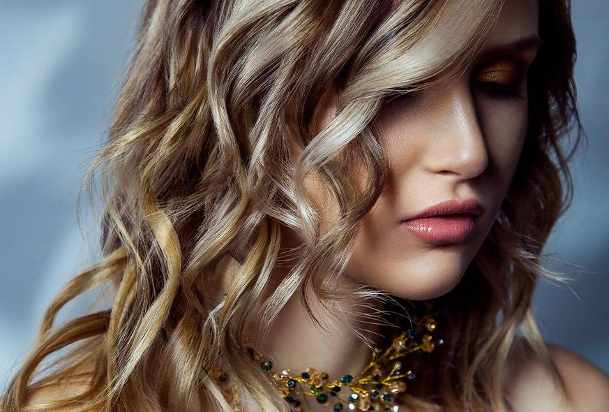 How to Choose Beautiful Hairstyles With Streaks Hair Colour
