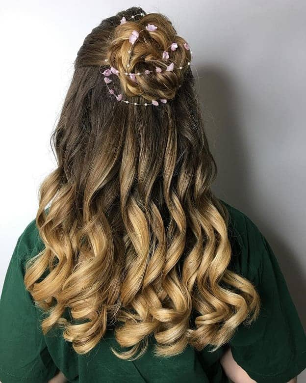 Sweet Sixteen Hairstyles – Find Your Perfect New Look!