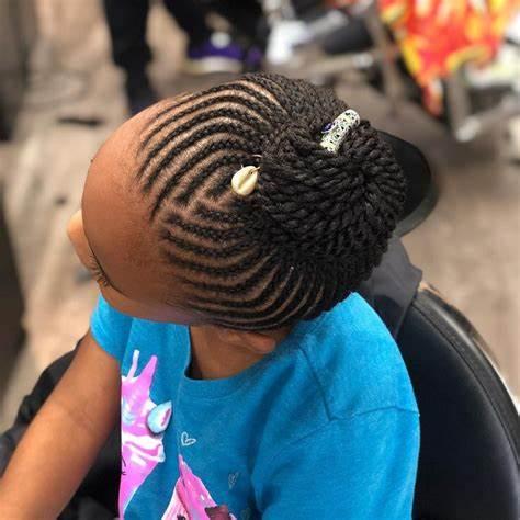 Ten Cool toddler Braided Hairstylesfor Girls