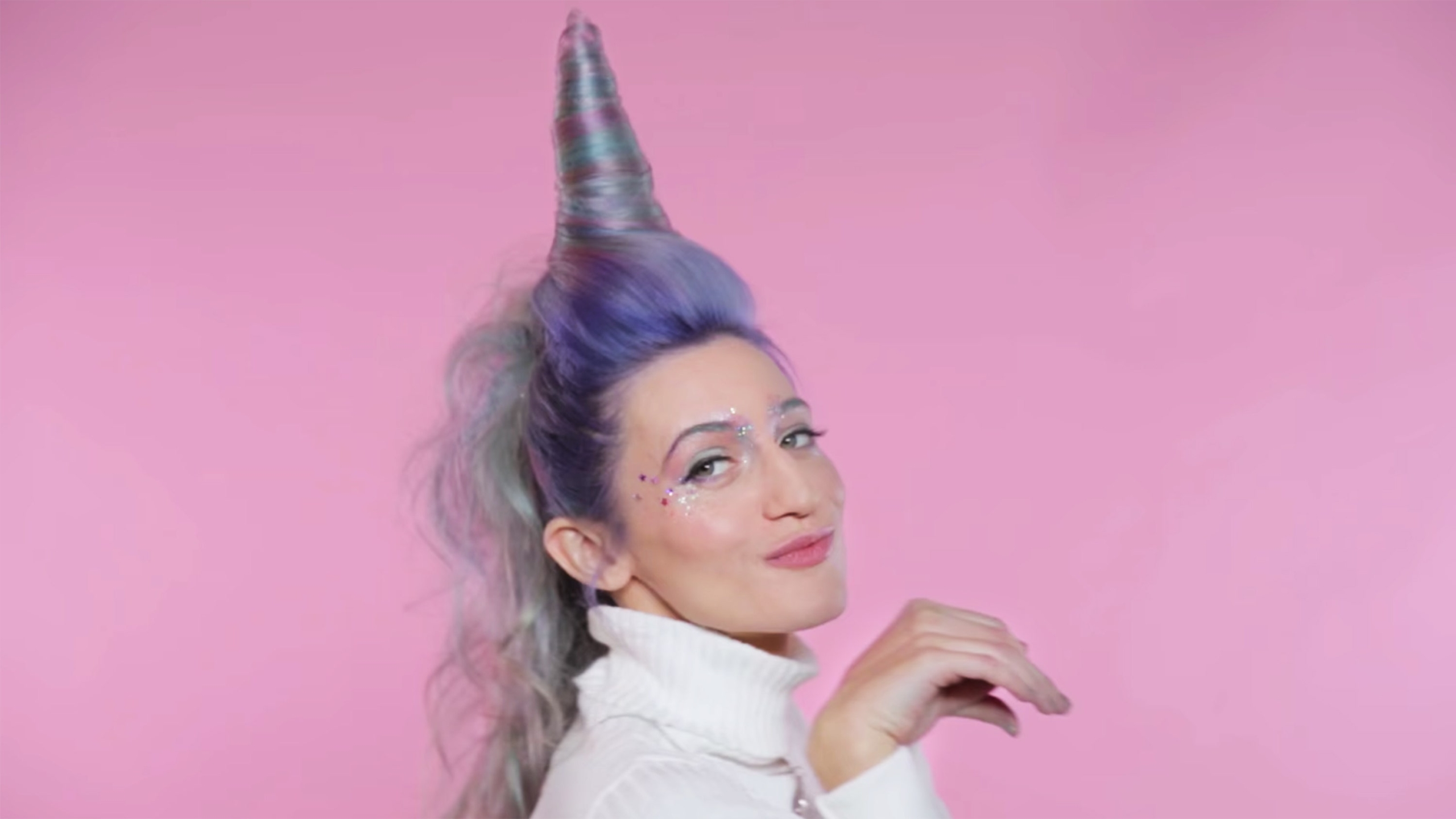 Modern Design Ideas – How to Create a Unique Unicorn Hairstyle