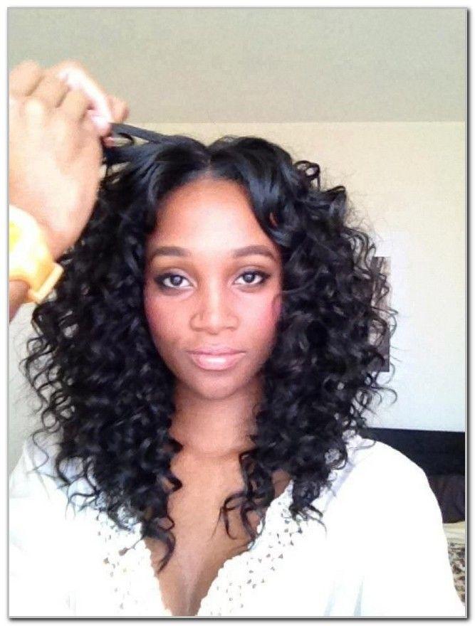 Wavy Braiding Hair Design Ideas