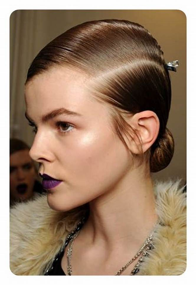 Wet Hairstyles – How to Pull Off the Perfect Look