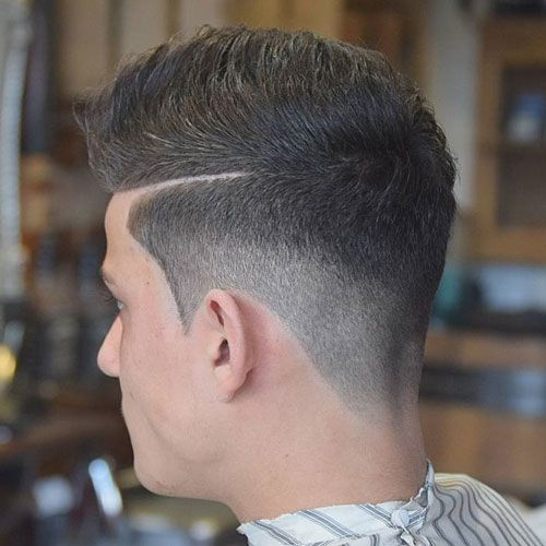 White Guy haircuts – Your Perfect Style For Guys