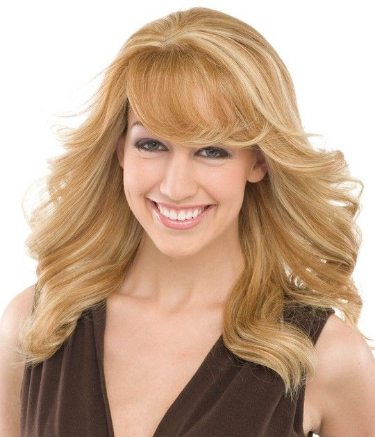 Look And Feel Like Celebrities With Wilshire Wigs