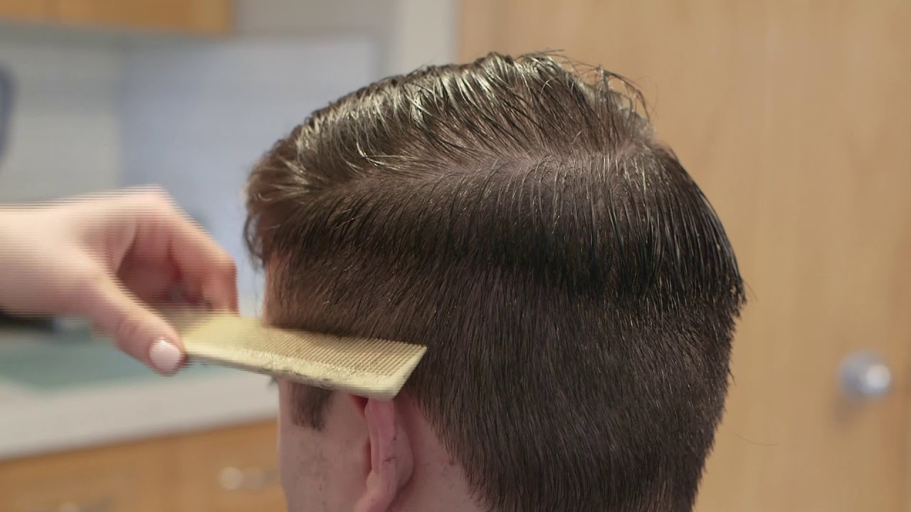 YouTube Mens Haircut – Why YouTube For Men's Hairstyles?