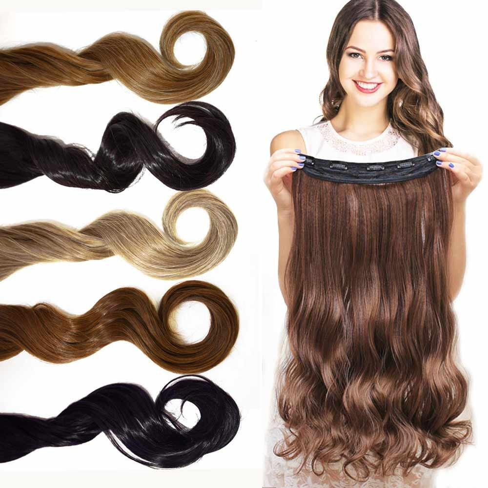 Latest 18 inch Hair Extensions Trends – Wearing Your Design of Choice Today!