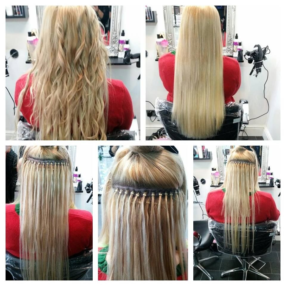 Design Ideas Using 20 Inch Hair Extensions