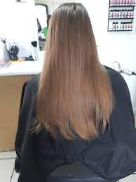 The Best 4 Inches of Hair Design Ideas