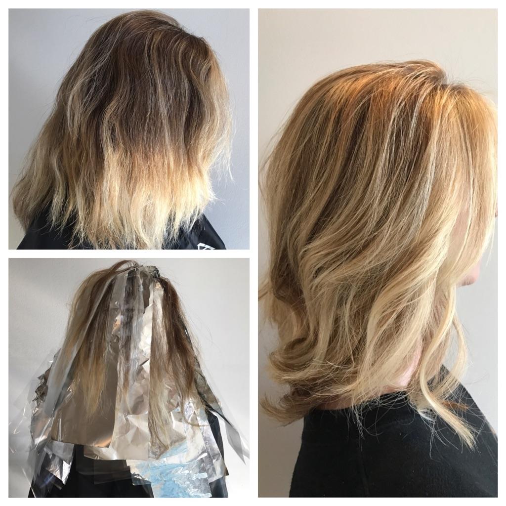 4d Hair Type Nail Style Ideas