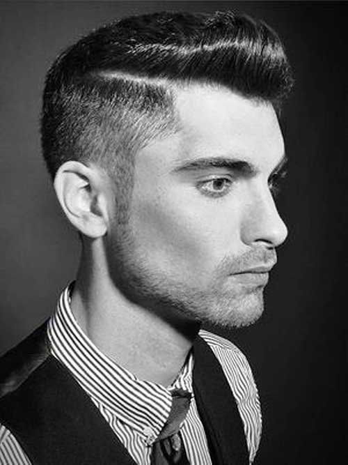 50s Hairstyles For Men – Beautiful Styles From a Decade ago