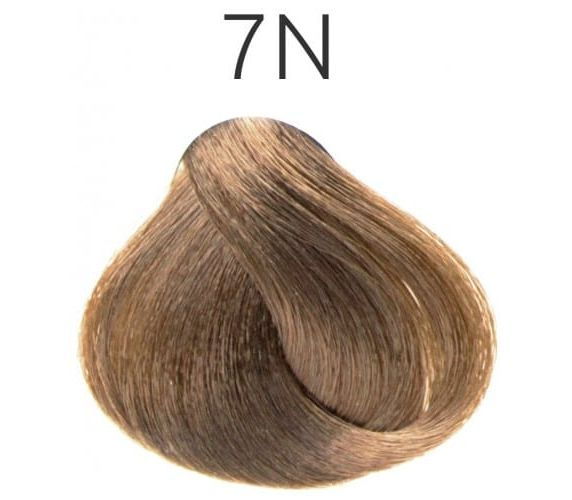 7N Hair Color – Your Easy Answer to Color Yourself