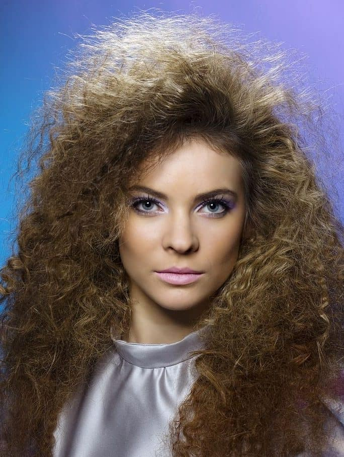 80s Hairstyles Womens Design – 5 Great 80s Design Ideas