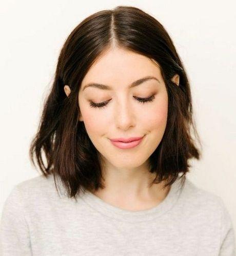 Above Shoulder Length Hair Model Ideas