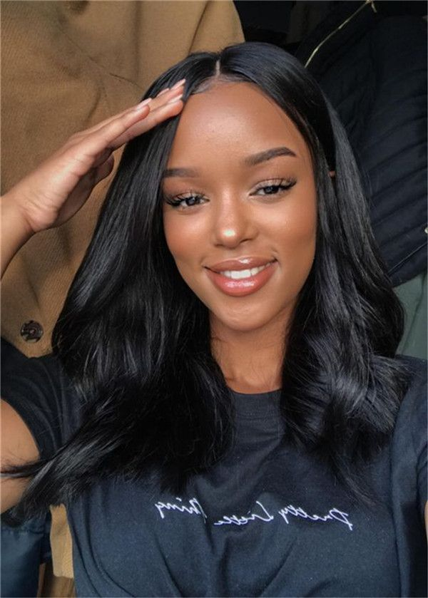 Beautiful Styles For African Americans Using the Best African American Human Hair Wigs