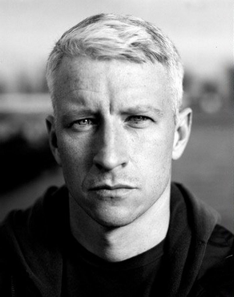 Anderson Cooper Haircut Model Ideas – The Perfect Model For Your Personality