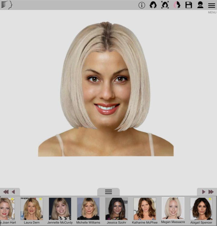 App to Try Hairstyles For Women