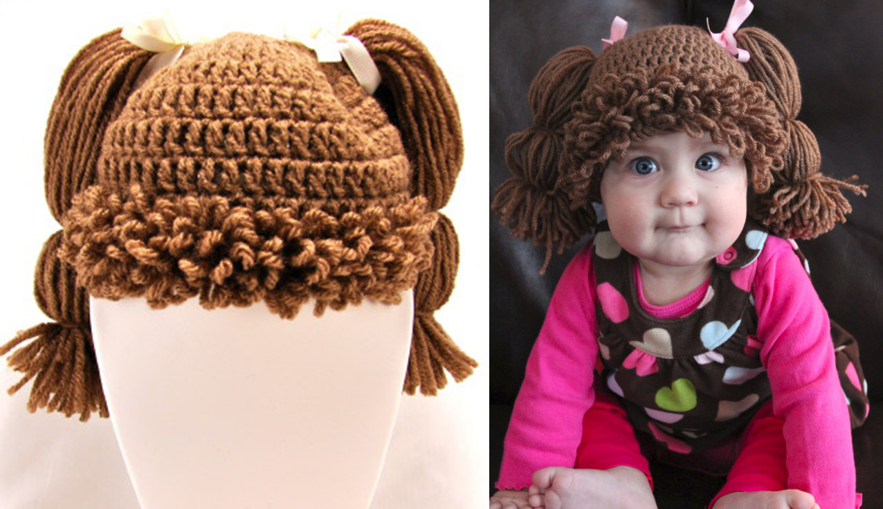 Latest Design – A Look at Best Styles and Baby Wigs
