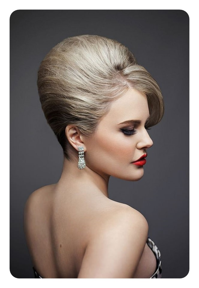 Beehive Hairstyle – What Are They?