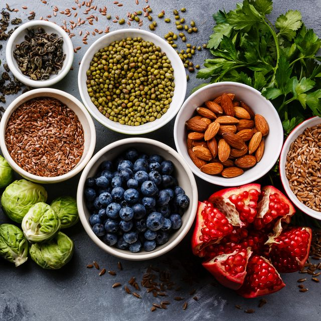 The Best Food For Hair Growth