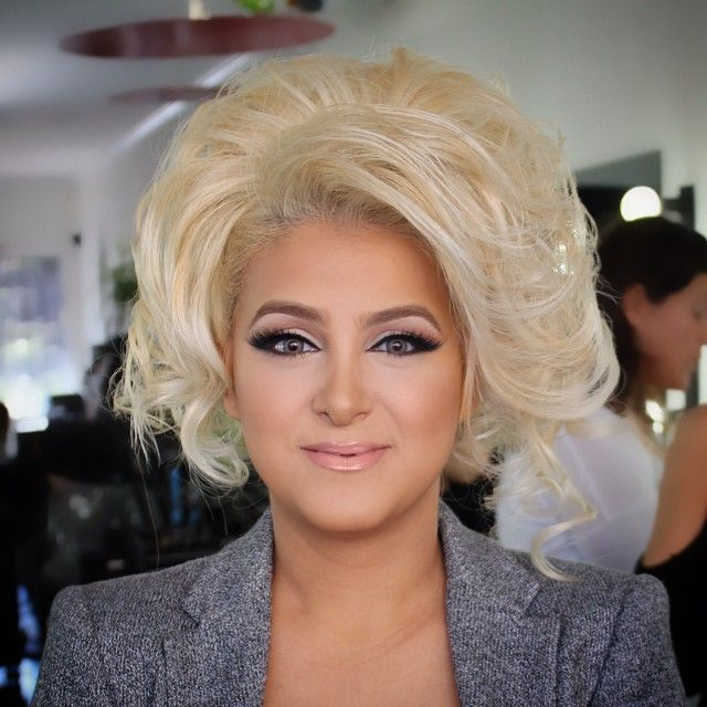 Getting the Best Out of Your Big Blonde Hair Design