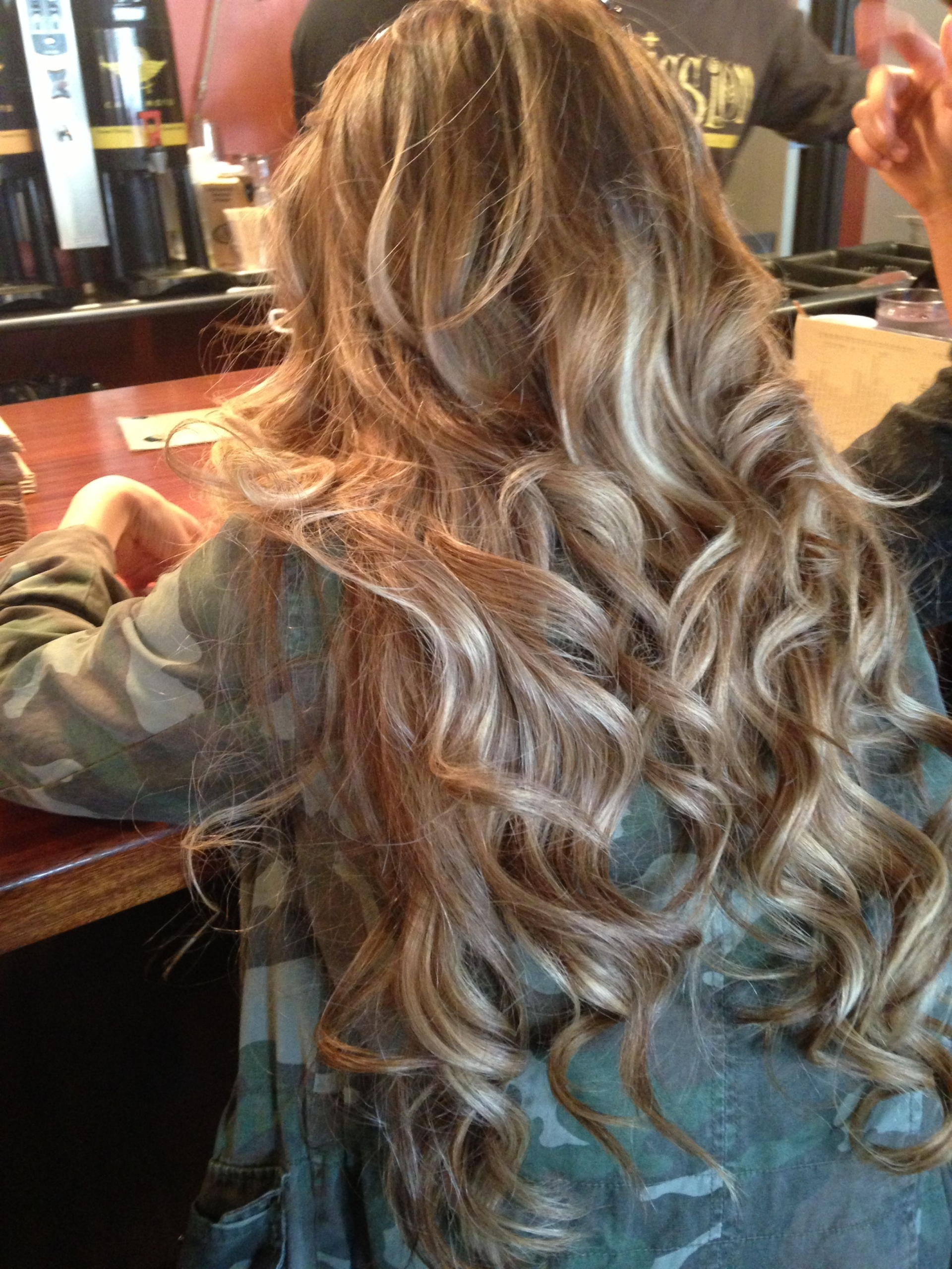 Beautiful Styles Using Biolage Hair Color