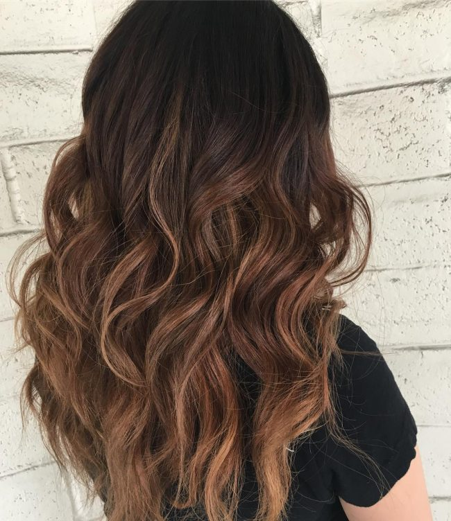 Black And Brown Hair Styles – Latest Design Trend