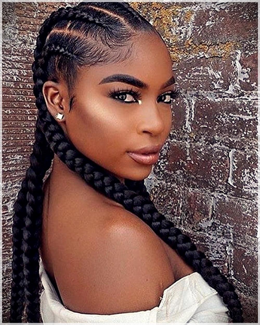 Trending Black Girl Hairstyles 2019 for Girls