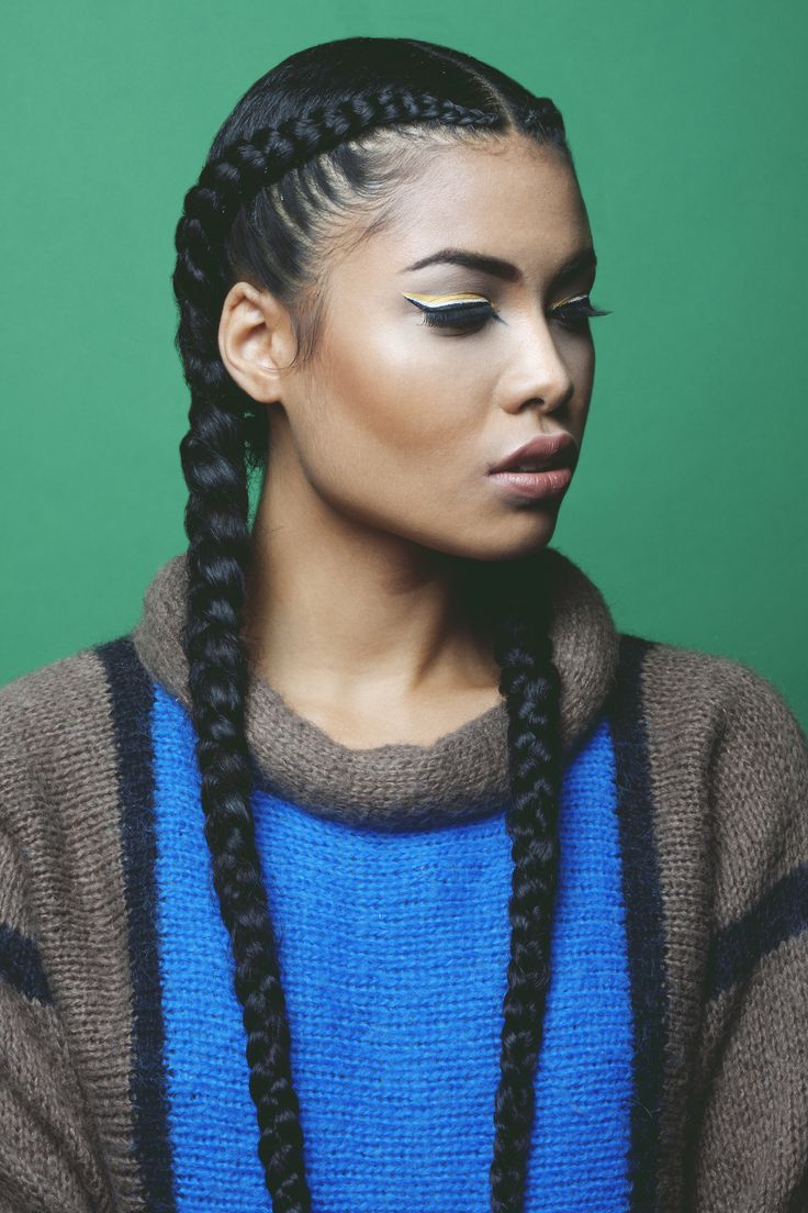 Design Ideas for Black Hair Style for Women
