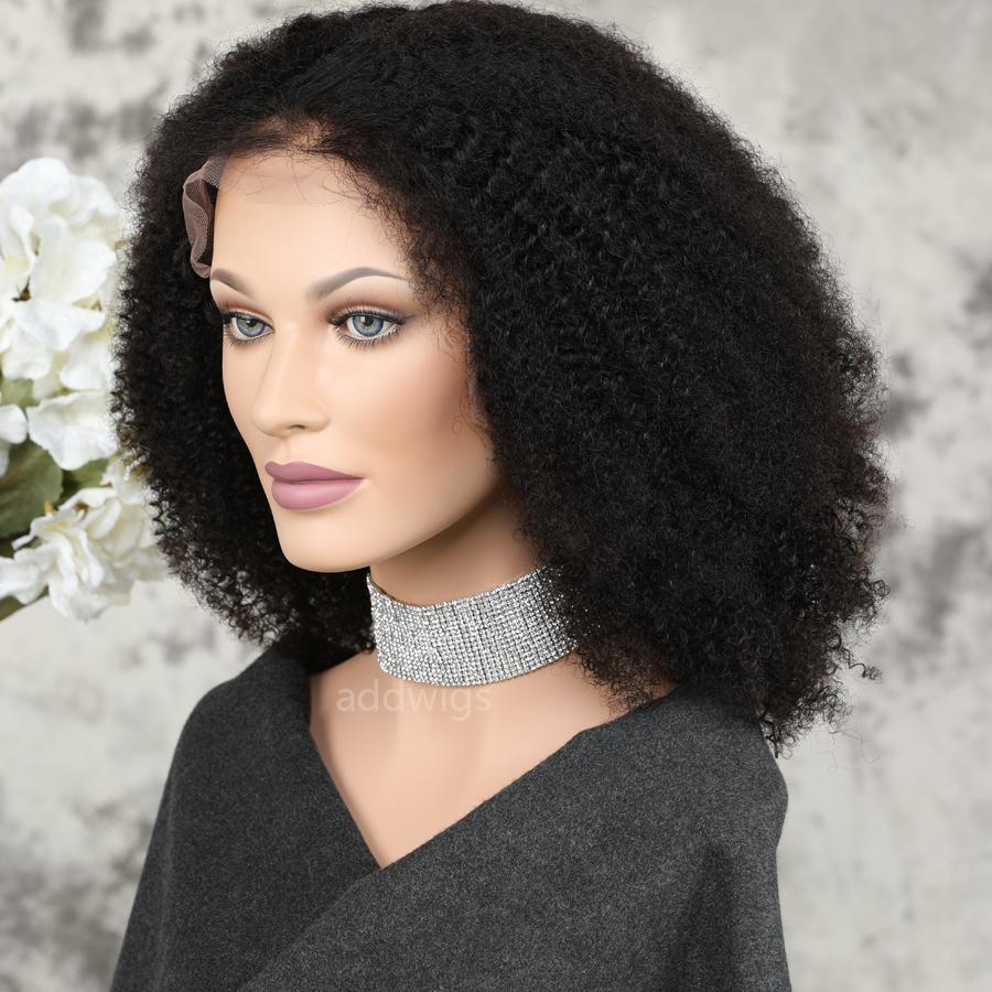 Black Human Hair Wigs – Latest Style For Women