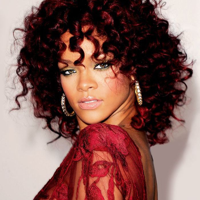 Black People With Red Hair – A New Design Idea